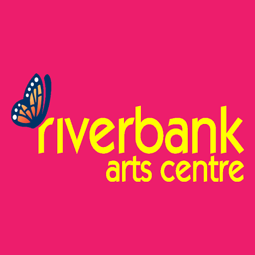 Who is Riverbank Arts Centre?