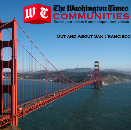 Who is Out and About San Francisco?