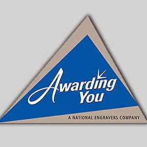 Who is Awarding You - Custom Awards and Employee Gifts?