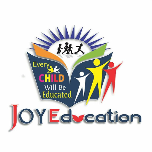 Who is Joy Education?