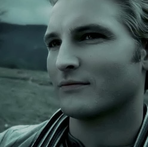 Who is Carlisle Cullen?