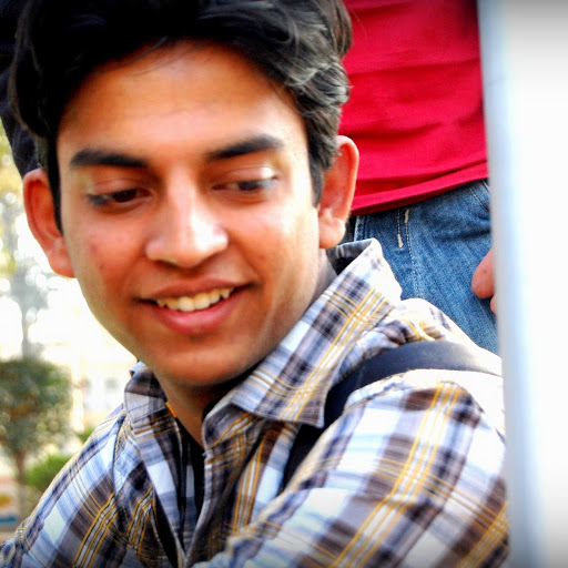 Who is Shubham Mittal?
