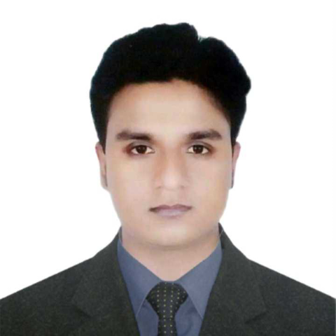 Who is Md.Ashikur Rahman?