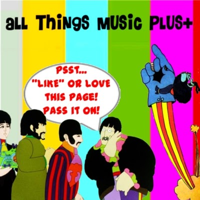 Who is All Things Music Plus+?