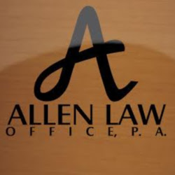 Who is Allen Law Office?