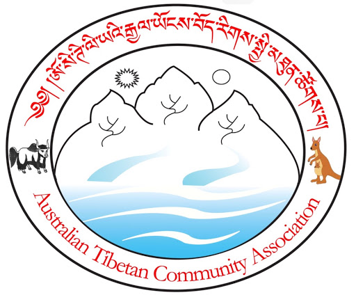 Who is Australian Tibetan Community Association?