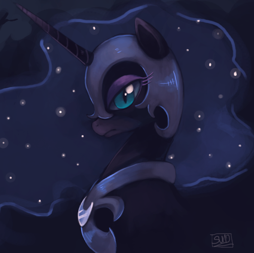 Who is Nïghtmare Mooñ (Princess Luna)?