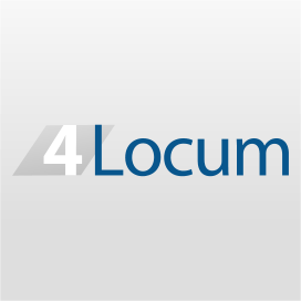 Who is 4Locum?