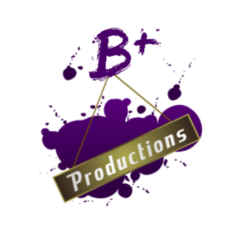 Who is Be Positive Productions?