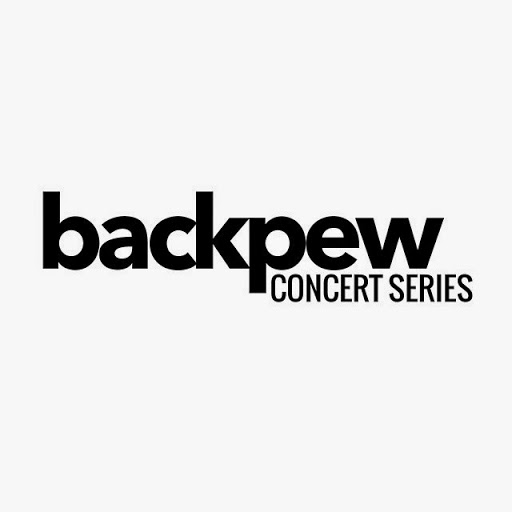 Who is Back Pew Concert Series?