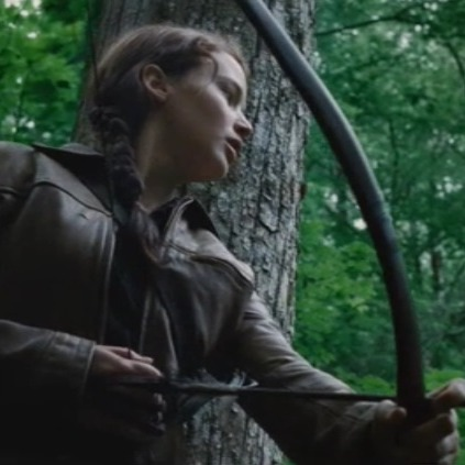 Who is Katniss Everdeen?