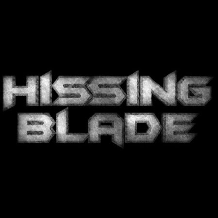 Hissing Blade instagram, phone, email