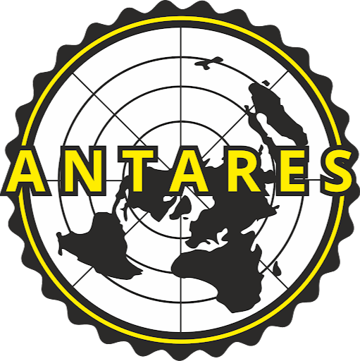 Who is Antares AntMotion?