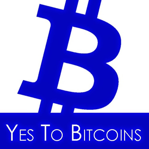 Who is Yes To Bitcoins?