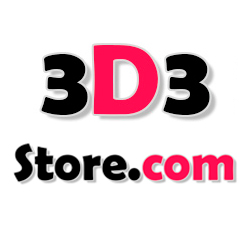 Who is Alex 3D3Store?