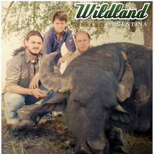 WILDLAND SAFARIS ARGENTINA instagram, phone, email