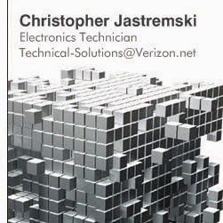 Who is Christopher Jastremski?