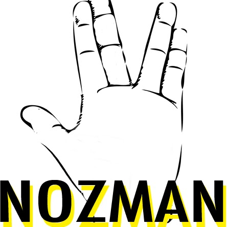Who is Nozman Bonus?