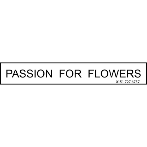 Who is Passion For Flowers?