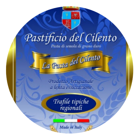 Who is Pastificio Del Cilento?