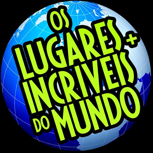 Who is Os lugares mais incríveis do mundo?