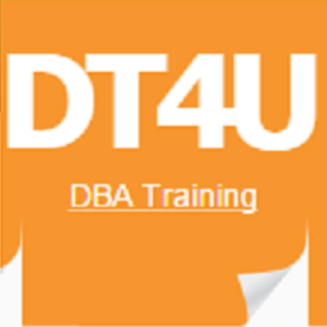 Who is DBA Training4U?