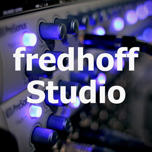 Who is fredhoff Studio - Frédéric Hoffbeck?