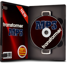 Who is Mp3Transformer?