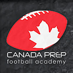 Who is Canada Prep Football Academy?
