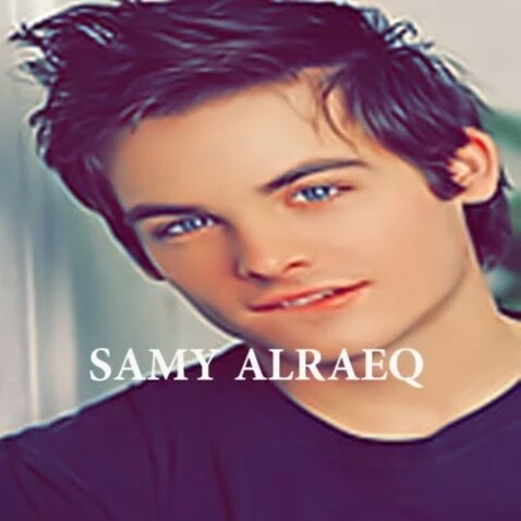 Who is SaMy AlRayQ?