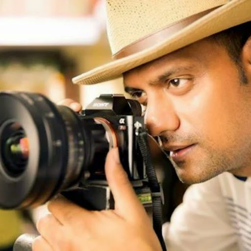 Who is Karthik Srinivasan | Celebrity Photographer?