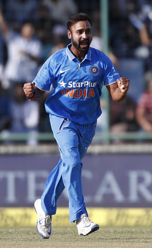 Who is Amit Mishra?
