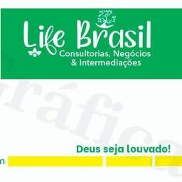 Who is life brasil?