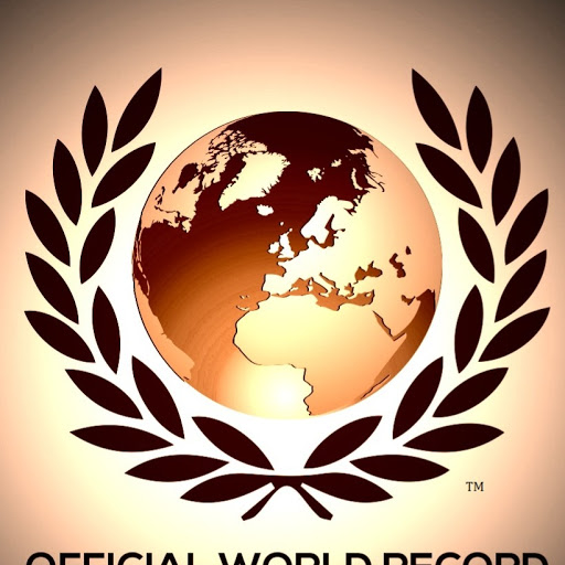 Who is Official World Record?