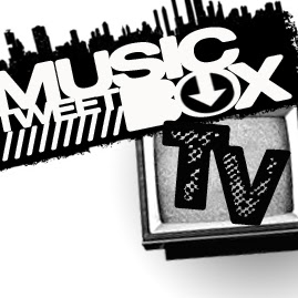 MusicTweet Box TV