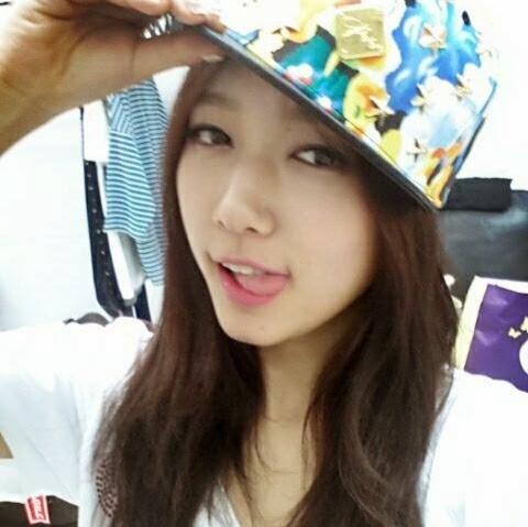 Who is Park Shin Hye?