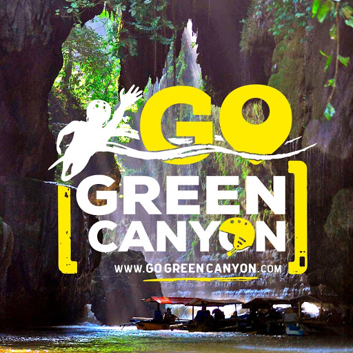 Who is Go Green Canyon?