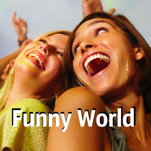 Who is Funny World?