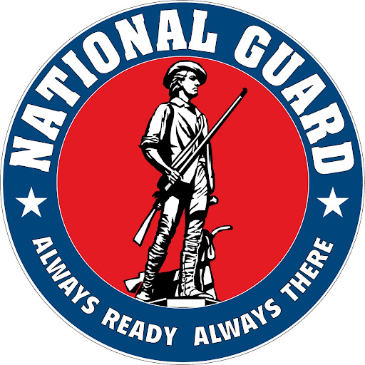 National Guard instagram, phone, email