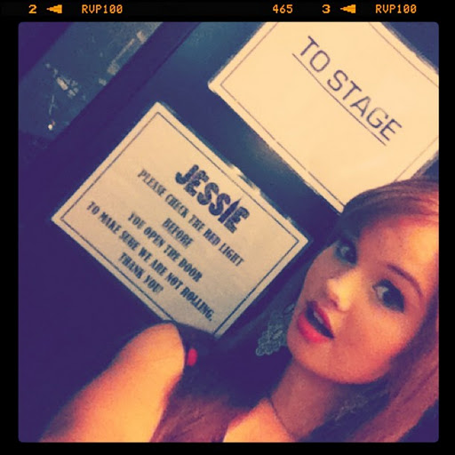 Who is Debby Ryan?