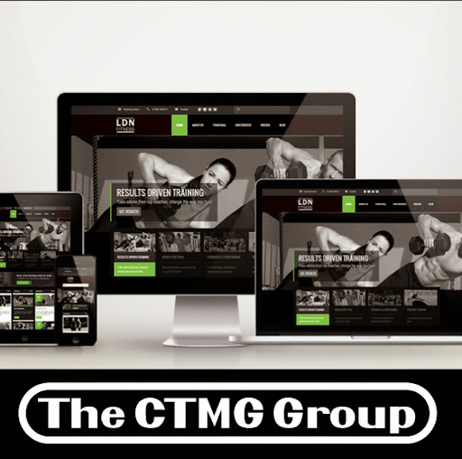 The CTMG Group instagram, phone, email