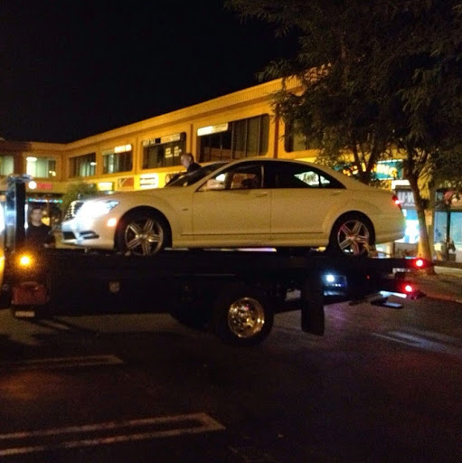 Los Angeles Towing Services about, contact, instagram, photos