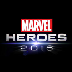 Marvel Heroes 2016 instagram, phone, email