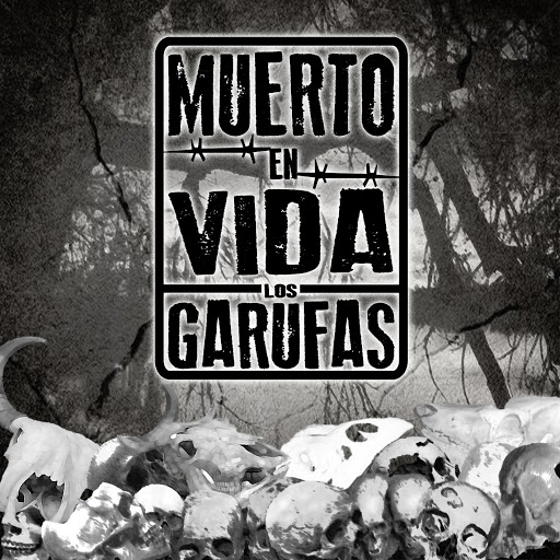 Who is LOS GARUFAS?