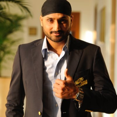 Who is Harbhajan Singh?