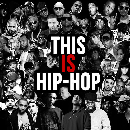 Who is Rap Hip-Hop?