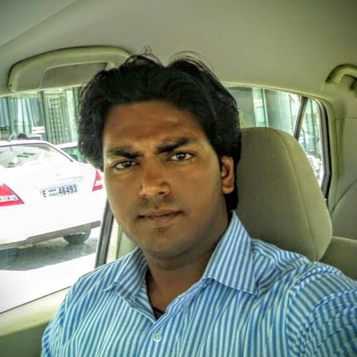 Who is Hemant Kumar Ravi?
