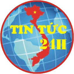 Who is TIN TỨC 24H?