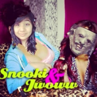 SNOOKIE And JWOWW instagram, phone, email