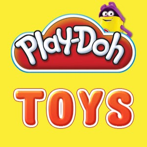 Who is Play Doh Toys?